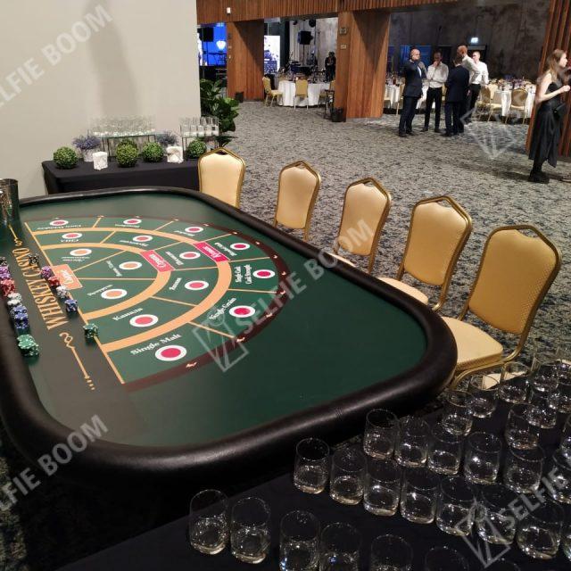 Выездное виски казино