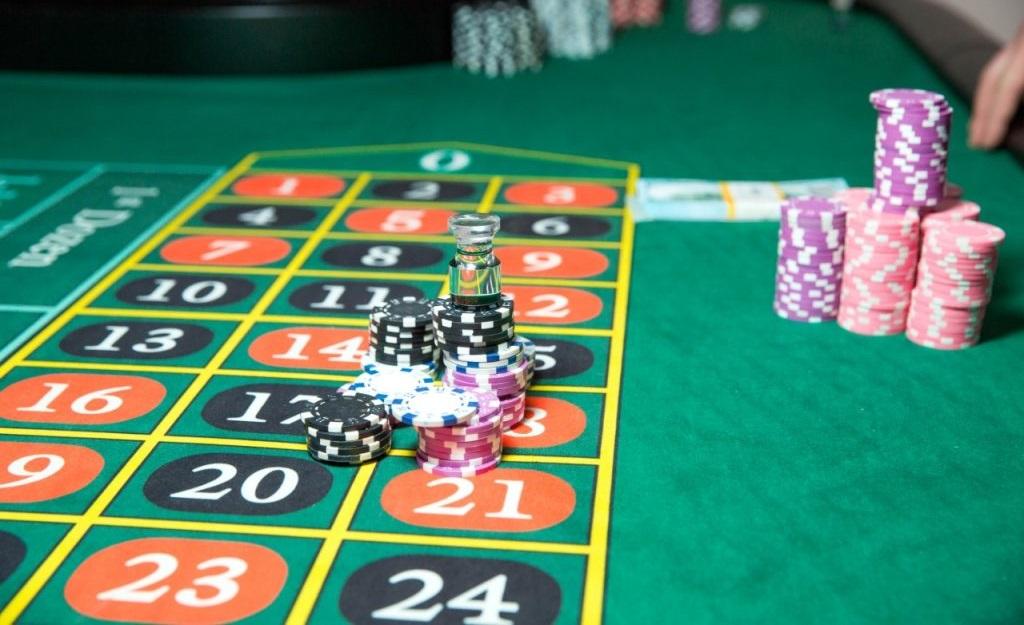 Аренда оборудования для выездного фан казино