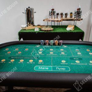 Выездное казино в аренду