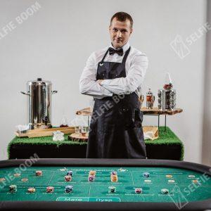 Чайное казино заказать на корпоратив