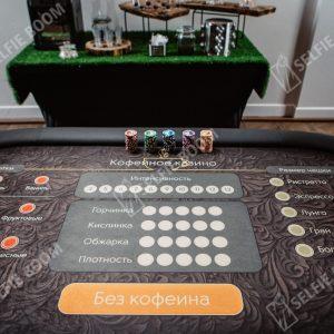 Кофейное казино в аренду