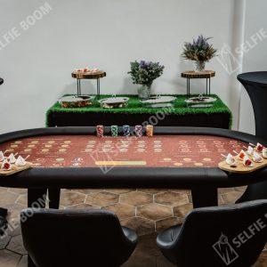 Мясное казино в аренду