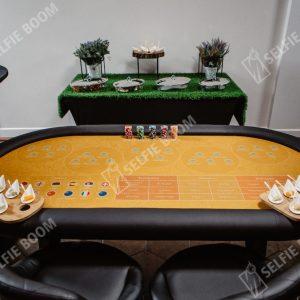 Сырное казино в аренду