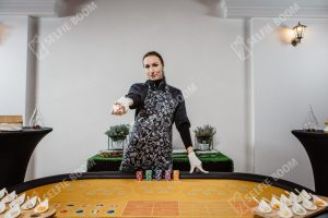 Сырное казино на корпоратив