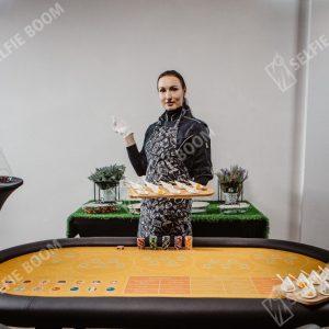 Закажите сырное казино в Москве
