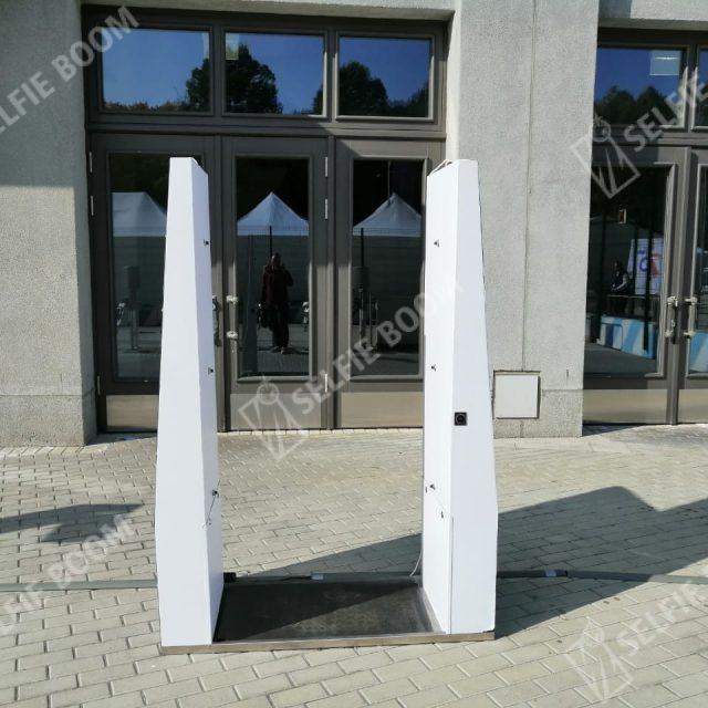 Тоннель для дезинфекции в аренду